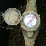 Archdale Water Meter